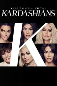 Poster Keeping Up with the Kardashians - Season 15 Episode 13 : True Story 2020