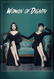 Poster Woman of Dignity 2017