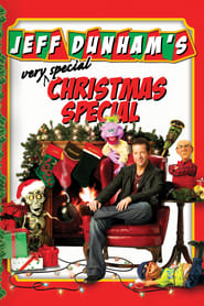 Image Jeff Dunham's Very Special Christmas Special (2008)