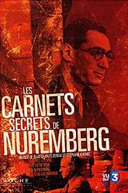 Les Carnets secrets de Nuremberg