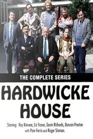 Hardwicke House 1987
