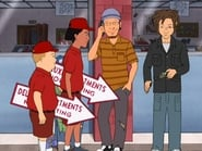 King of the Hill Season 10 Episode 13 : The Texas Panhandler