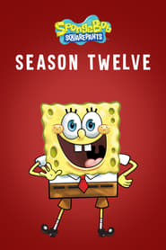SpongeBob SquarePants - Season 12 poster