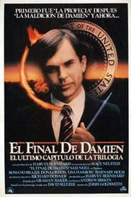 El final de Damien (1981) | Omen III: The Final Conflict