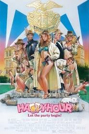 Happy Hour (1987)