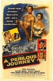 Affiche de Film A Perilous Journey