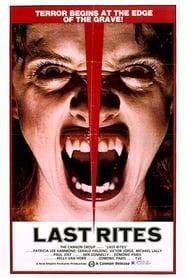 Last Rites (1980)