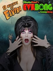 13 Nights of Elvira: Evil Bong