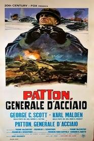 Patton, generale d'acciaio 1970