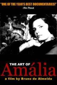 A Arte de Amália 2000