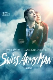 Ver Swiss Army Man Online HD Español y Latino (2016)