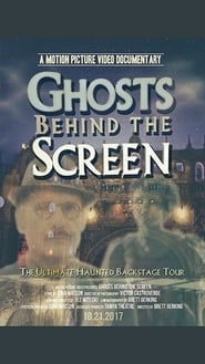 Ghosts Behind the Screen
