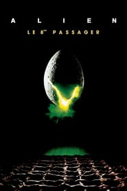 film Alien, le huitième passager streaming