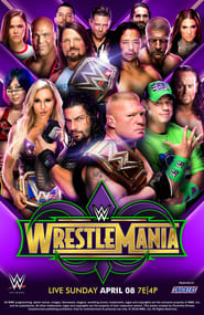 WWE WrestleMania 34 (2018) Openload Movies