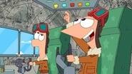 Phineas y Ferb 2x14