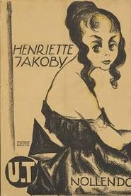 Jettchen Geberts Geschichte. 2. Henriette Jacoby 1918