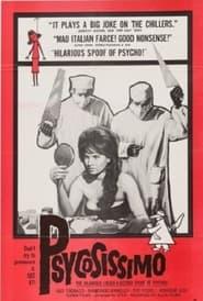 Psycosissimo (1961)