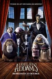 Familjen Addams (2019)
