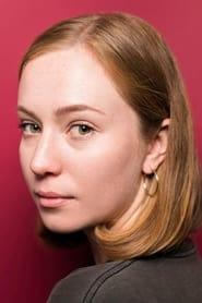 Hannah Einbinder Headshot