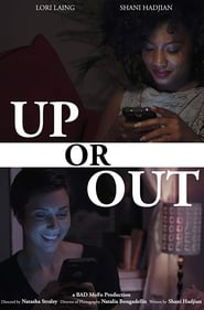 Up or Out 2018