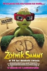 Żółwik Sammy: W 50 lat dookoła świata