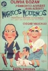 Maridos modernos 1948