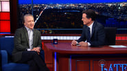 The Late Show with Stephen Colbert Season 1 Episode 45 : Bill Maher, Florent Groberg, Shepard Fairey, Acro-Cats
