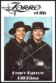 Zorro and Son 1983