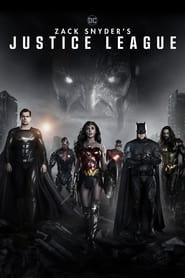 Zack Snyder&#ff7de8;s Justice League en streaming