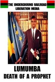 Lumumba: Death of a Prophet