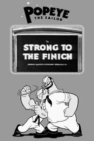 Strong to the Finich