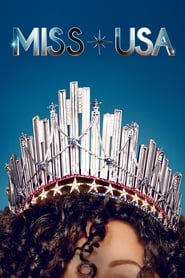 Poster Miss USA 2018