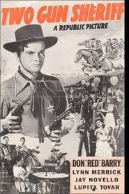 Two Gun Sheriff