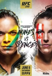UFC 250: Nunes vs. Spencer (2020)