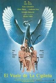 El vuelo de la cigüeña 1979