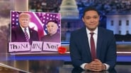 The Daily Show with Trevor Noah Season 24 Episode 70 : Gary Clark Jr.