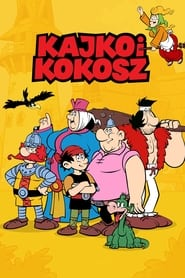 Kayko and Kokosh - Season 1