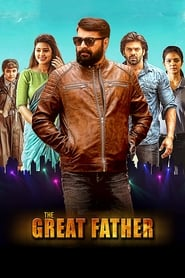 The Great Father 2017 BluRay South Movie Hindi Dubbed 400mb 480p 1.3GB 720p 4GB 8GB 1080p