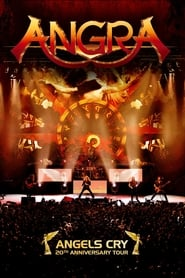 Angra: Angels Cry 20th Anniversary Tour 2013