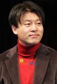 Cho Jin-Gyu