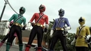 Power Rangers 19x2