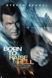 Locandina Born to Raise Hell