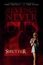 Poster Shutter 2008