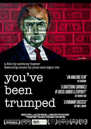 You've Been Trumped (2012)