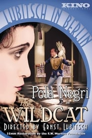 The Wildcat (1921)