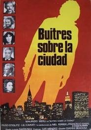 Buitres sobre la ciudad (1980)