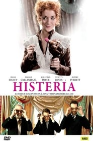 Histeria – Romantyczna historia wibratora