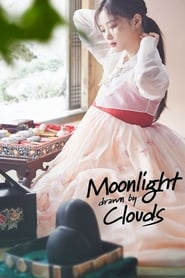 Moonlight Drawn by Clouds streaming vf poster