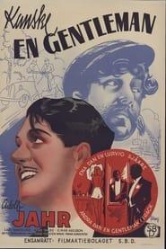 Kanske en gentleman (1935)