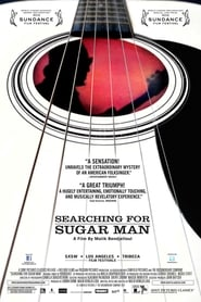 Searching for Sugar Man [2012]
